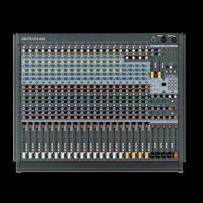 Console de mixage 24 mono Majorcom IMX-424