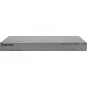Distributeur 1x8 en HDMI2.0 HDR 4K 60Hz Utra HD Gefen EXT-UHD600-18