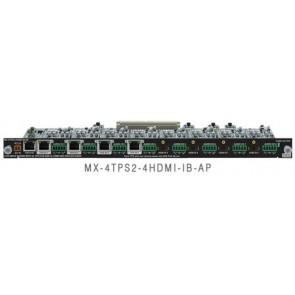 MX-4TPS2-4HDMIIBAP