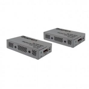 Extendeur DisplayPort 4K 600MHz sur fibre optique Gefen EXT-DP-4K600-1SC