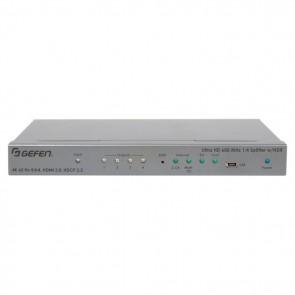 Distributeur 1x4 en HDMI2.0 HDR 4K Gefen EXT-UHD600-14