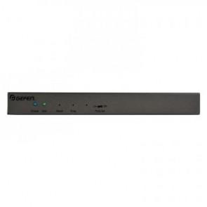 Emetteur Audio analog et digital et sur IP avec RS232 et IR Gefen EXT-ADA-LAN-TX