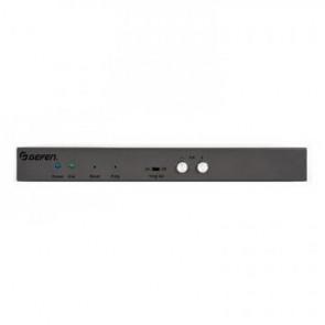 Récepteur Vidéo sur IP en HDMI 4K HDR, audio, RS232, IR Gefen EXT-UHD-LANS-RX