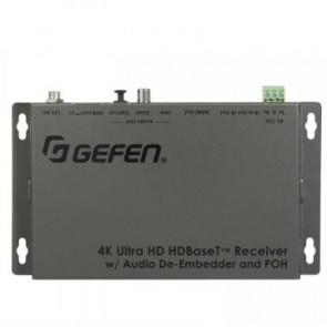 Récepteur HDMI2.0 HDBaseT 4K, RS232, IR et Audio sur Cat5e Gefen EXT-UHDA-HBTL-RX
