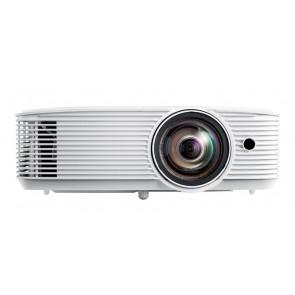 Vidéoprojecteur Home Cinéma à Focale Courte WXGA H116ST Optoma