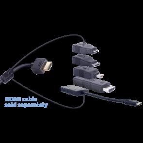 Bague avec cordons adaptateurs DL-AR1902 Liberty AV