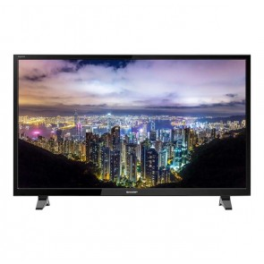 Téléviseur Sharp 32p HD LC32HG3142E Sharp