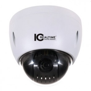 Caméra PTZ CVI GENESIS-1S-PO2-O-X12 IC Realtime