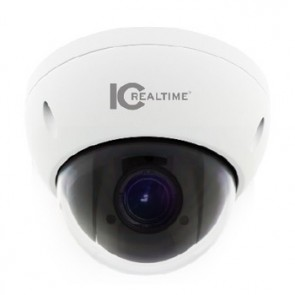 Caméra PTZ CVI GENESIS-1s-PO2-V-x4 IC Realtime