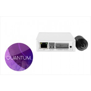 Caméra miniature IP QUANTUM-1s-CF1 IC Realtime