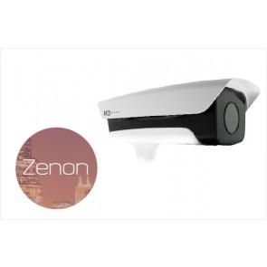 Caméra IP ZENON-1s-BF4-IXO IC Realtime
