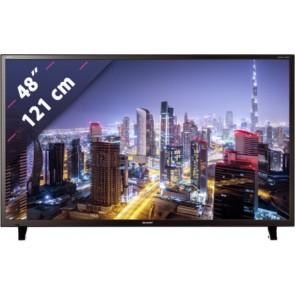 Téléviseur Sharp 48p FHD LC48CFG6002E Sharp