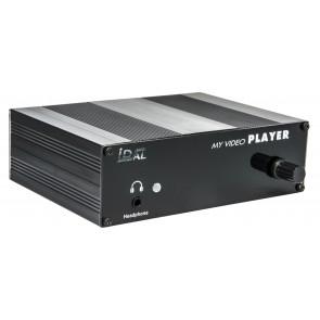 My Video Player Lecteur vidéo 4k GPIO 8in/8out WS-VID0348 ID-AL