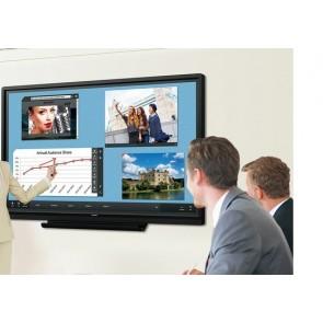Ecran Tactile interactif 70p PN70TW3A Sharp
