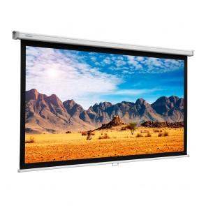 Ecran SlimScreen 126x168 sans bord PRO-10240070 Projecta