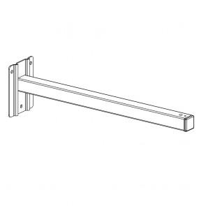 Accessoire de montage Support de plafond SlimScreen PRO-10800036 Projecta