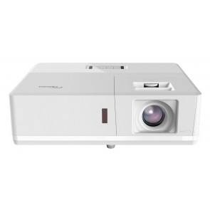 Vidéoprojecteur Haute Résolution Laser WXGA ZW506-W Optoma
