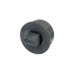 Bouchon Dummy Plug pour speakon 8 poles NDL8 Neutrik