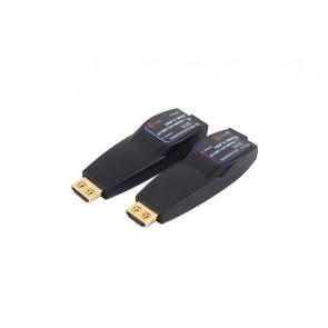 Extendeur HDMI2.0 sur fibre 2x LC multimode HDFX-300-TR Opticis