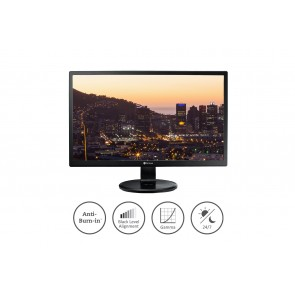 Ecran de sécurité 22 pouces Full HD SC22E AG Neovo