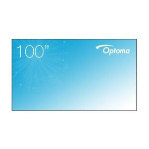 Ecran cadre 16/9 ALR101 Optoma
