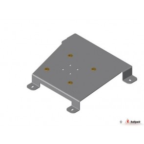 Platine de fixation pour vidéoprojecteur Panasonic PT-RZ670 AUD-392428B Audipack