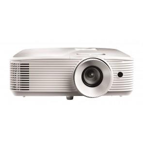 Vidéoprojecteur Haute résolution 1080p Optoma EH412