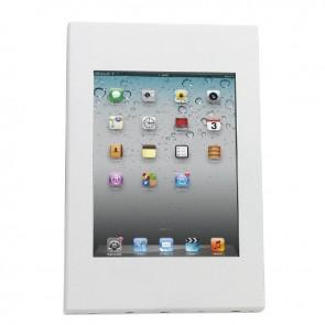 Boîtier tablette 228 à 266 mm Blanc OMB 4500
