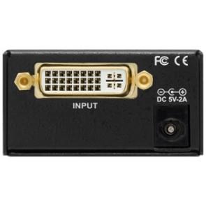 Extendeur DVI dual link Lightware