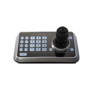 Contrôleur joystick Lumens PTZ VS-K20