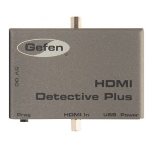 HDMI Detective Plus EXT-HD-EDIDPN Gefen