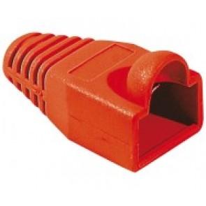 Manchon RJ45 rouge