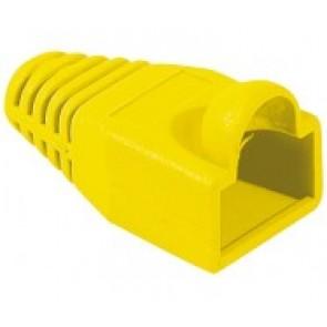 Manchon RJ45 jaune