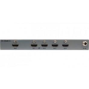 Emetteur Vidéo sur IP en KVM DisplayPort 4K, USB, audio, RS232, IR Gefen EXT-DPKA-LANS-TX