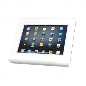 TabletBay aluminium Kindermann 4002000001 blanc