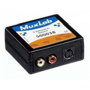 500038 Muxlab