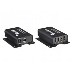 Kit extendeur 4 Ports USB 500072 Muxlab