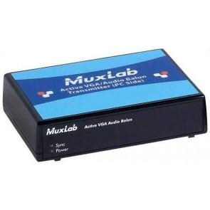 500146 Balun Muxlab Actif VGA/Audio TX (Émetteur)