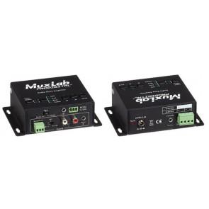 Amplificateur de zone audio 500216 Muxlab