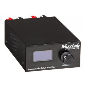 Amplificateur audio Balun 500219 Muxlab