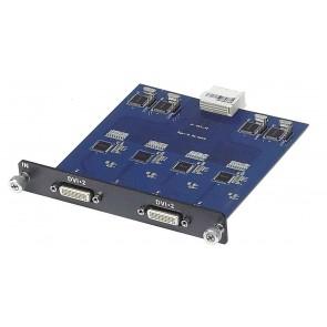 Carte d'entrée 4 canaux HDMI 500471 Muxlab