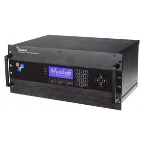 Matrice modulaire multimédia 16x16 500470 Muxlab
