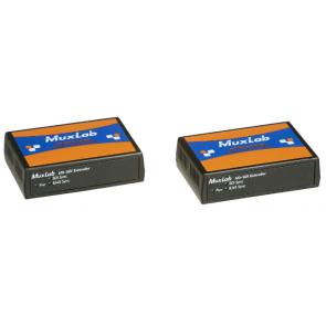 500700 Kit Extendeur Muxlab HD-SDI (110V/220V)