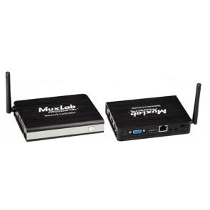 Contrôleur réseau Pro Digital 500811 Muxlab