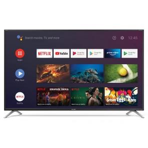 Ecran 32p HD Smart Blanc Sharp TV LC32HI5232EW