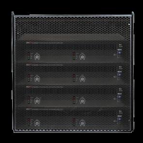 Rack métallique pré-monté 9u Majorcom NLA-5 RACK