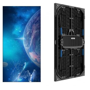 Cabinet LED Upad III extérieur Pitch 3,9 UN-UPADIIIH03-5X10 Unilumin