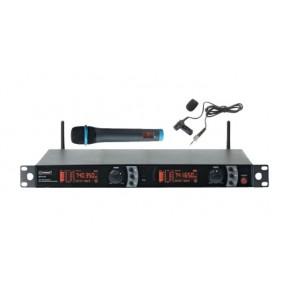 Microphone sans fil Rondson BPG-68/H-83/PT-10