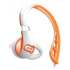 Casque Ultrafit 500 Polk orange