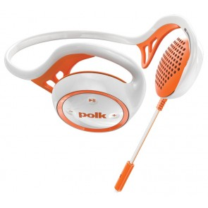 Casque Ultrafit 2000 Polk orange